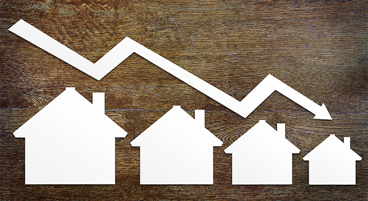 Low inventory – what does this mean for Buyers & Sellers?