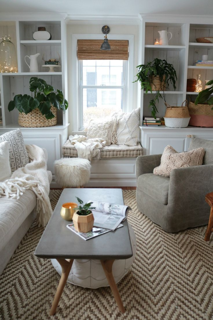 5 Ways to turn a house into a home